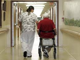INS Elderly Care Surveillance Systems