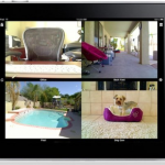 INS Home Surveillance Systems