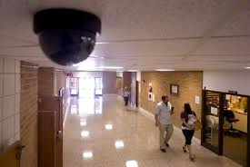 INS School Surveillance Systems