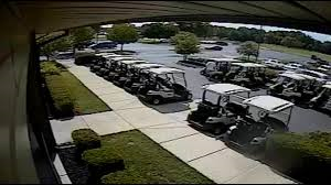 INS Business Surveillance Systems Golf Course